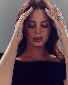 OUTTAKE: Lana by Joe Pugliese for 'Billboard Power 100' (2015)
