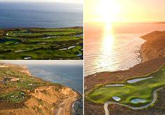 Six Star Diamond Award Trump Golf Los Angeles