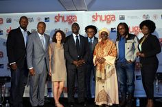 """MTV's """"Shuga"""" to leverage Nigerian creative talent to tell authentic stories of Nigerian youth."""