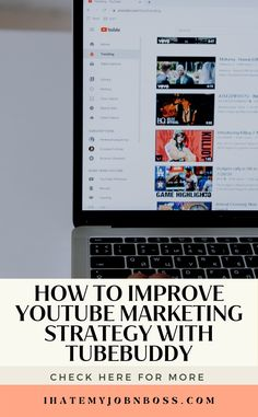 YouTube refers to an online video sharing platform that allows its users to upload their videos or watch videos uploaded by other users. #digitalmarketing #digitalmarketinghacks #digitalmarketingtips