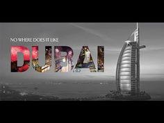 DUBAI : Top 15 Places in Dubai You Must Visit It