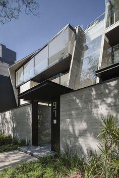 Galería de Tres Picos 97 / D+S Arquitectos - 7