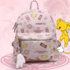 """Color:pink.white. Size: Height:30cm/11.70"""". Width:25cm/9.75"""". Thick:15cm/5.85"""". Fabric material:pu. Tips: *Please double check above size and consider your measurements before ordering, thank you ^_^"""