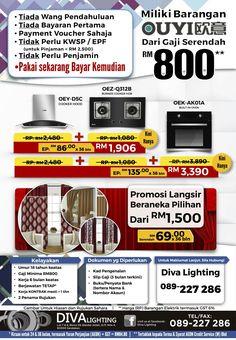 Diva Lighting