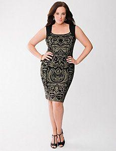 Plus Size Evening Dresses, Special Occasion Dresses | Lane Bryant ...