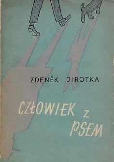Człowiek z psem - Zdeněk Jirotka (4882715) - Lubimyczytać.pl