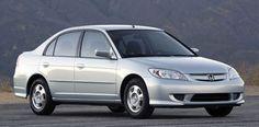 Honda Civic Prix, Images, Kilométrage, Avis, Spécifications | Auto Center Honda Civic 2004, Honda Civic Hybrid, Civic Lx, Honda Accord, Honda Cars, Honda Auto, Fuel Economy, Vehicles, Sedans