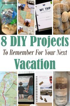 8 DIY Projects To Re