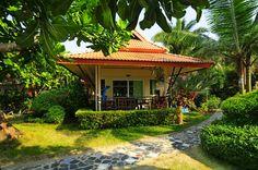 Koh Chang Paradise Resort & Spa, Klong Prao Beach, Thailand