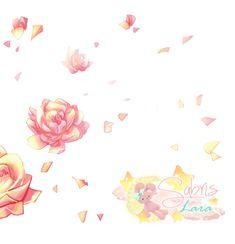 Png0037 Flores y Petalos by Sabris89.deviantart.com on @DeviantArt