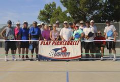 Our Paso Robles Pickleball Club