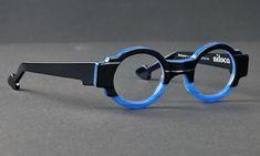 Funky Glasses, Glasses Frames, Eye Glasses, Luxury Sunglasses, Round Sunglasses, Bottle Charms, Men Eyeglasses, Women's Accessories, Eyewear