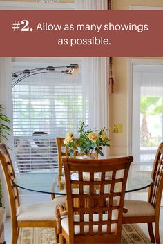 Best Of Declutter Dining Room