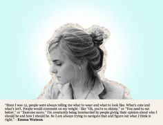 great quote by Emma Watson