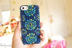 cute phone case! <3