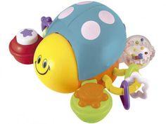 Bee Cool Fujoninha - Bee Me Toys com as melhores condições você encontra no Magazine Faceeletros. Confira!