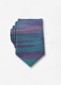 Wholly crafted from lustrous silk and printed with original artwork, our timeless Silk Tie will add interest to any ensemble. Available in modern or classic widths. Vida Design, Silk Ties, Original Artwork, Man Fashion, Fashion Design, Nature Water, The Originals, Cool Stuff, Contemporary