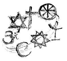 Interfaith Symbols, World Religions, Interfaith Activities