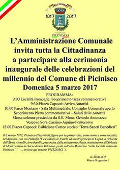 Millennium Picinisco, domenica 5 Marzo apertura.....#picinisco #millennium #albergodiffuso #sottolestellepicinisco
