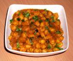 Channa Dal Tadka - Mancare de Naut