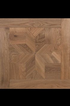 Etoille Panel; Express yourself to the full. From our Chapel Parquet Basilica Collection Wooden Floors