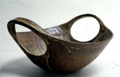 Michael Imes Pottery- the original teacher