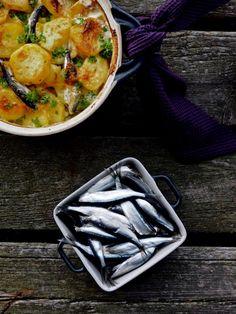 Thai Red Curry, Koti, Fish, Ethnic Recipes, Pisces