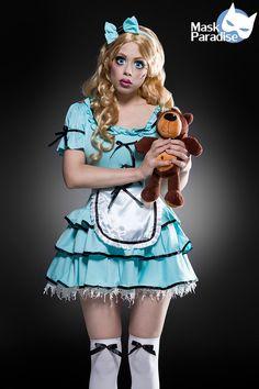 Horror Doll 80009 - www.atixo.de
