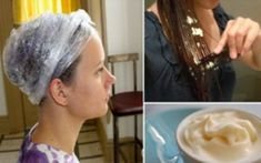 Renew Your Damaged Hair With One Ingredient