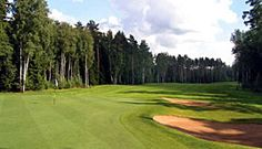 Russia - Top 100 Golf Courses