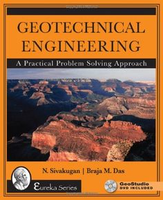 Download solution manual principles of geotechnical engineering 8th download geotechnical engineering a practical problem solving approach the eureka ebook free by array in pdfepubmobi fandeluxe Gallery