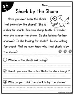 Phonics Reading, Reading Comprehension Worksheets, Reading Passages, English Short Stories, English Lessons, Welcome To School, First Grade Reading, Early Readers, Phonics Activities