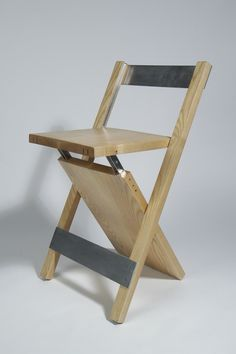 Simple Build Folding Chair