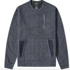 Stone Island pullover sweater