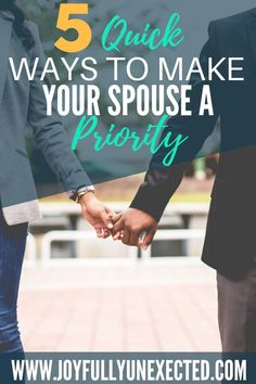 Do you unintentionally push your husband to the back burner when life gets busy? Here are 5 quick ways to make your spouse a priority. Relationship Advice Quotes, Relationships, Husband Appreciation, Special Needs Mom, Marriage Tips, Feeling Loved, Mom Blogs, Priorities, New Moms