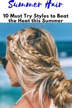 10 Awesome Summer Ha
