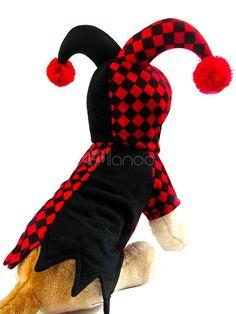 Resultado de imagen para disfraz de perro harley quinn