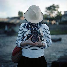 Untitled by ©AKI, via Flickr (Pentax 67)
