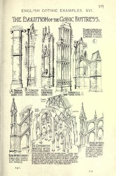 Pinterest Gothic Architecture Gothic And Architecture Diagrams