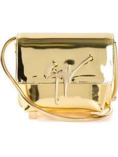 32934332e1 14 Unapologetic Logo Designer Bags - GIUSEPPE ZANOTTI logo plaque shoulder  bag