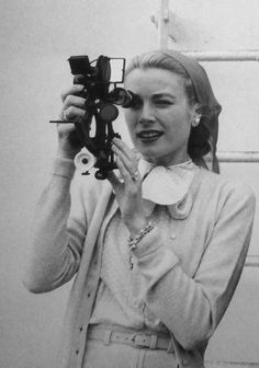gatabella:  Grace Kelly