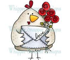 Valentine Chicken