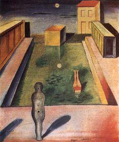 현실과 환상의 경계를 그린 초현실주의자_막스 에른스트(Max Ernst) : 네이버 블로그