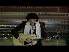 TOTO CUTUGNO L´ITALIANO FESTIVAL DE SANREMO 1983 HD - YouTube - YouTube