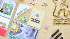 {creative crafting}: Announcing my newest class at BPC + a free month for you!