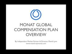 MONAT Compensation Plan Overview - How to Earn Income with Monat! - YouTube