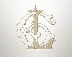 l g monogram Monogram Design, Monogram Logo, Logo Design, Graphic Design, Wedding Logos, Monogram Wedding, Monogram Appliances, Vintage Monogram, Letter Art