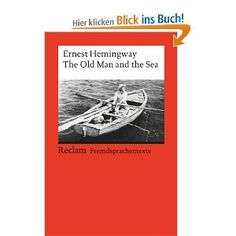 The Old Man and the Sea: Amazon.de: Hans Ch Oeser, Ernest Hemingway: Bücher