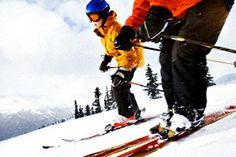 New Mexico Family Ski Vacations - Family Vacation Critic