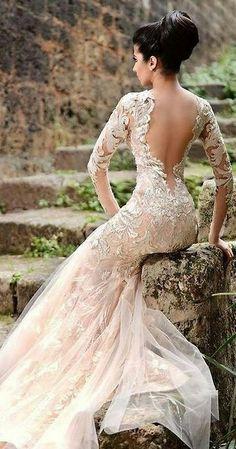 Wedding dress 2015 #andyprom #dontpayfull